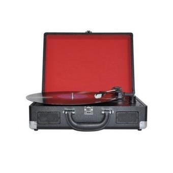 valise vinyle