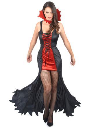 vampire deguisement femme
