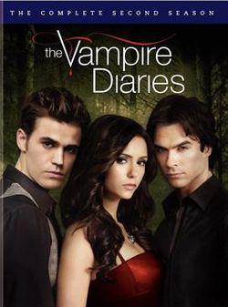 vampire diaries s