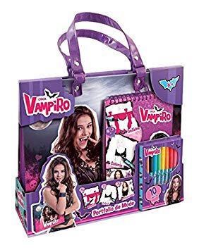vampiro jouet