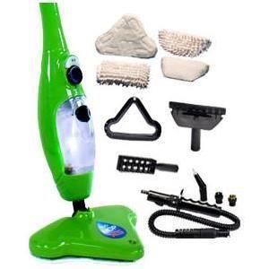 vapeur h2o mop