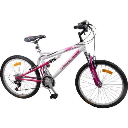 vélo ado fille
