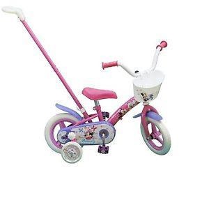 vélo canne directionnelle