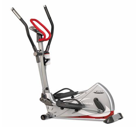 velo elliptique bh fitness