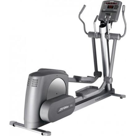 velo elliptique fitness