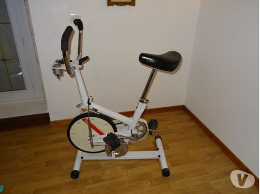 vélo rameur d appartement