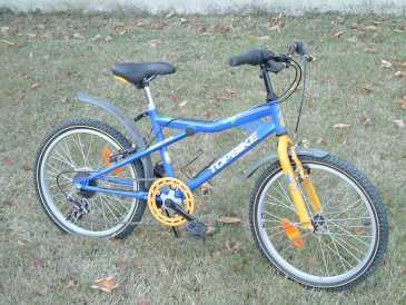 velo top bike 20 pouces