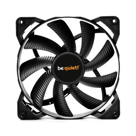ventilateur be quiet 120mm