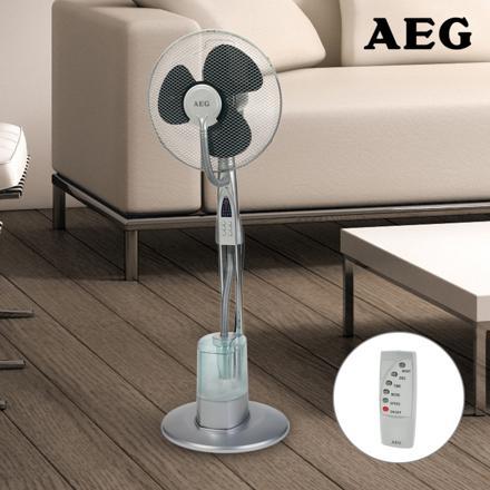 ventilateur brumisateur aeg