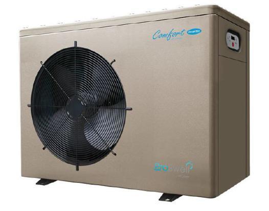 ventilateur confort line