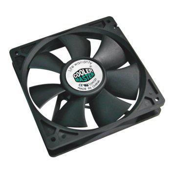 ventilateur cooler master 120mm
