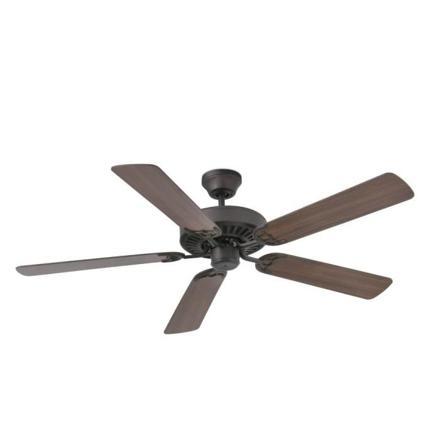 ventilateur de plafond sans éclairage