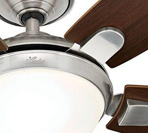 ventilateur de plafond ultra silencieux