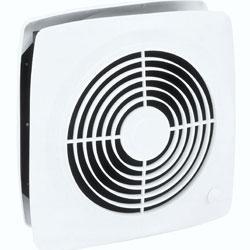 ventilateur encastrable silencieux