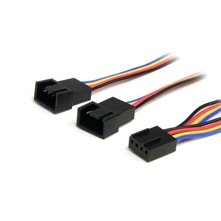 ventilateur pc 4 pin