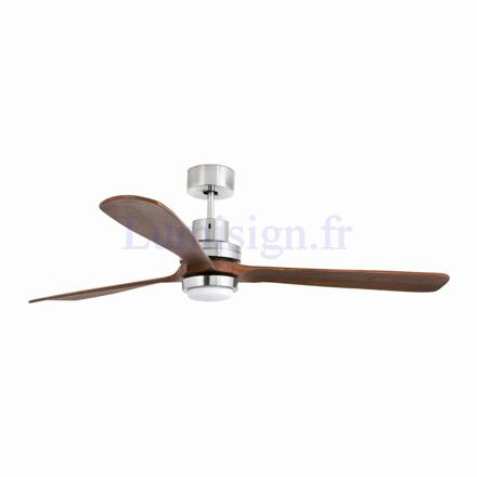 ventilateur plafond avec eclairage