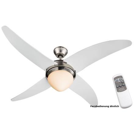 ventilateur plafonnier telecommande