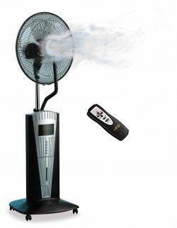 ventilateur rafraichissant