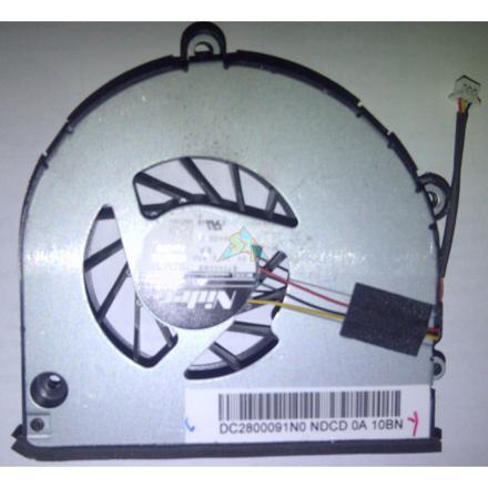 ventilateur toshiba