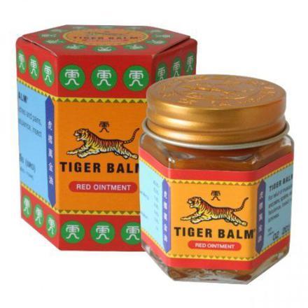 véritable baume du tigre extra fort