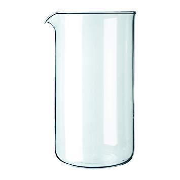 verre cafetiere bodum 6 tasses