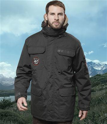 veste atlas for men
