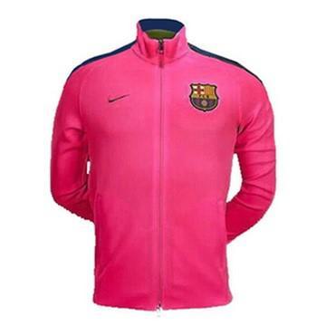 veste de foot barcelone