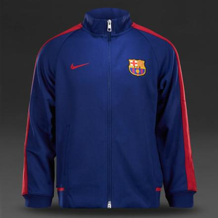 veste de foot junior