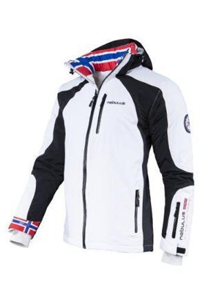 veste de ski nebulus