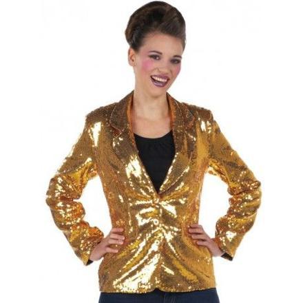 veste disco femme