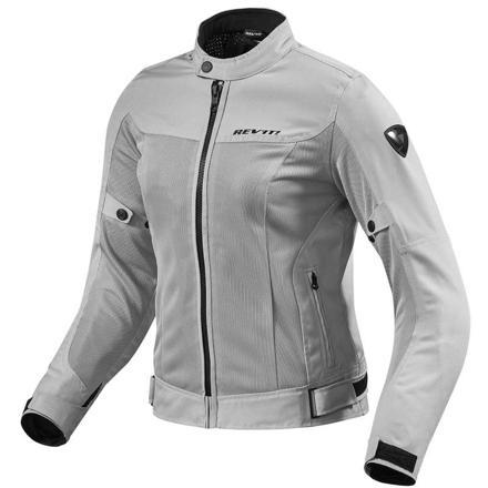 veste été moto femme