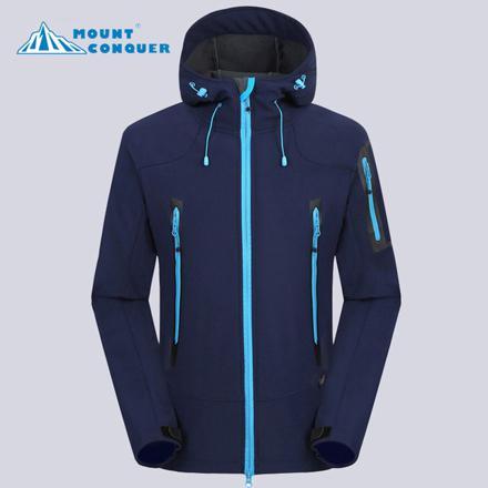 veste imperméable randonnée