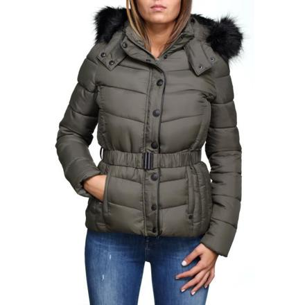 veste kaporal kaki femme
