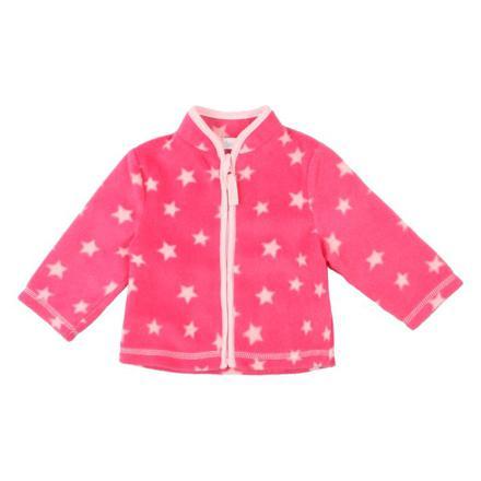 veste polaire bebe fille