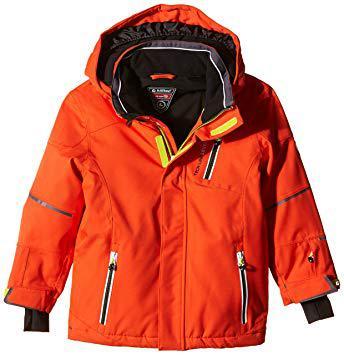 veste ski fille 6 ans