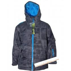 veste ski garçon 12 ans