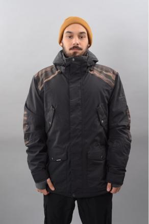 veste snowboard homme