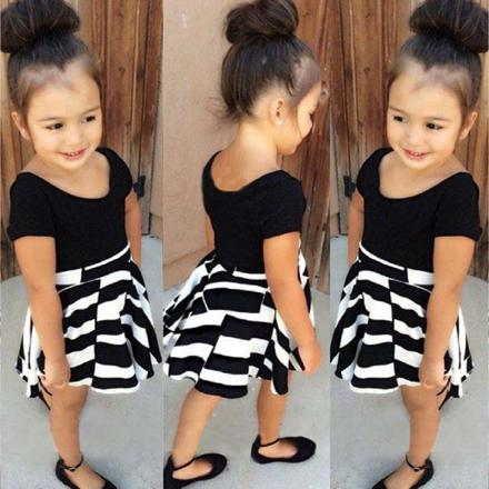 vetement bebe fille fashion