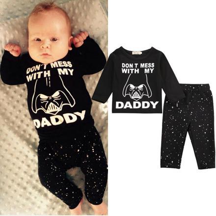 vetement bébé star wars