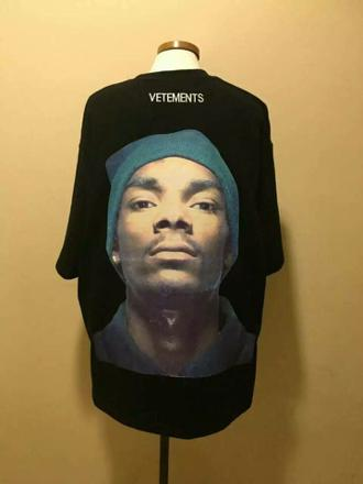 vetements 2pac