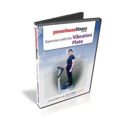 vibration plate dvd