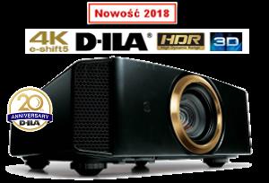 videoprojecteur 4k hdr