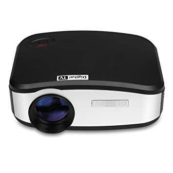 videoprojecteur 720p ou 1080p