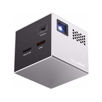 videoprojecteur cube