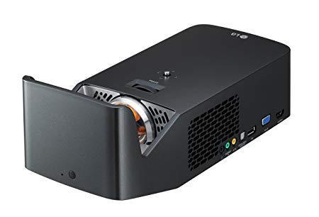 vidéoprojecteur home cinéma lg pf1000u