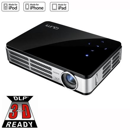 videoprojecteur led 3d
