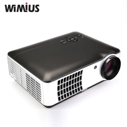 videoprojecteur led home cinema