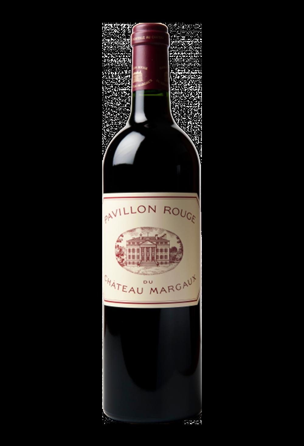 vin pavillon rouge
