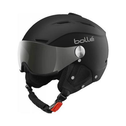 visiere casque ski