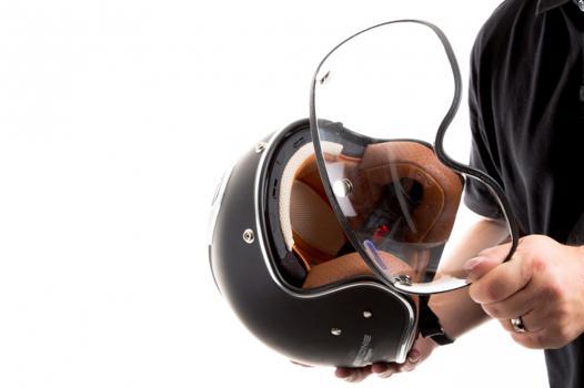 visiere pour casque astone